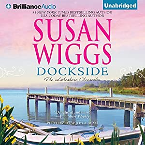 Dockside Audiobook