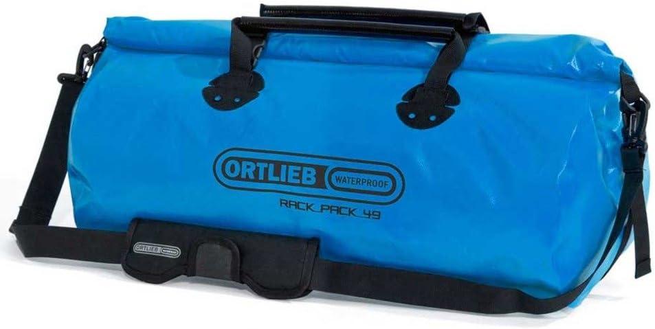 Ortlieb OK5651 - Bolsa estanca para navegación, Color Negro/Gris: Amazon.es: Deportes y aire libre