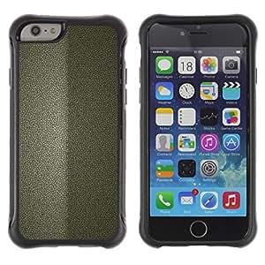 Suave TPU GEL Carcasa Funda Silicona Blando Estuche Caso de protección (para) Apple Iphone 6 PLUS 5.5 / CECELL Phone case / / Simple Pattern 26 /
