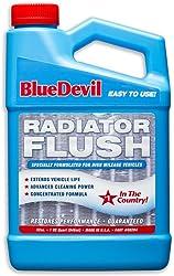 BlueDevil Radiator Flush 00204