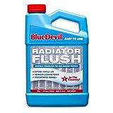 Blue Devil (00204-6PK) Radiator Flush - 32