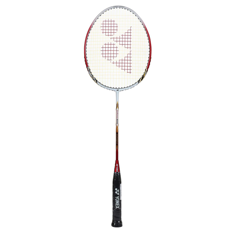 Yonex Carbonex 8000 Plus Graphite Strung Badminton Racquet Racquets