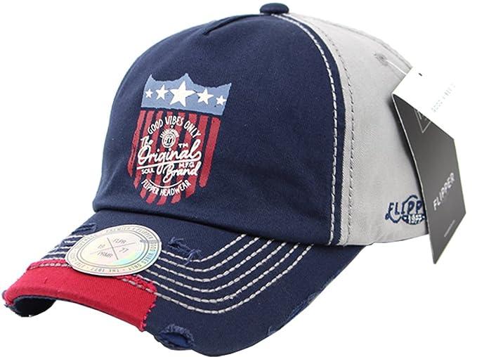 sujii STAR SHIELD Estrella Gorra de Beisbol Baseball Cap Sombrero de Golf  gorra de Camionero Navy  Amazon.es  Ropa y accesorios c474bf960f1