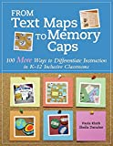 From Text Maps to Memory Caps: 100 More Ways to
