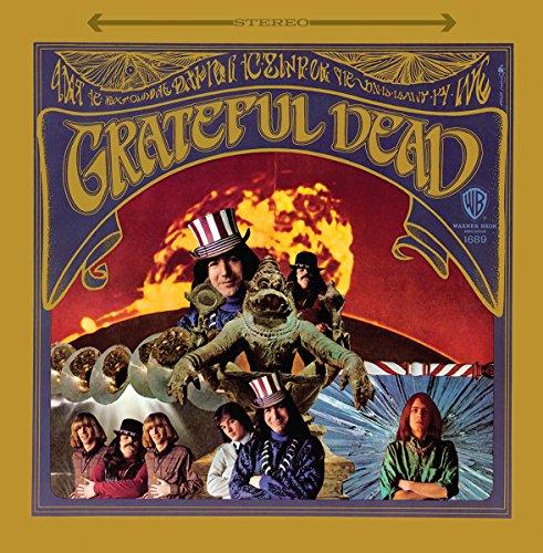 The Grateful Dead (50th Annive...