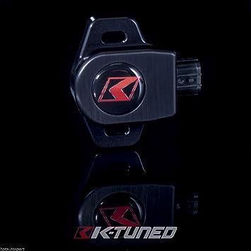 K-TUNED K-SERIES IACV ROTATION PLATE FOR Throttle Body K-Series K20 K24 EG EK EF