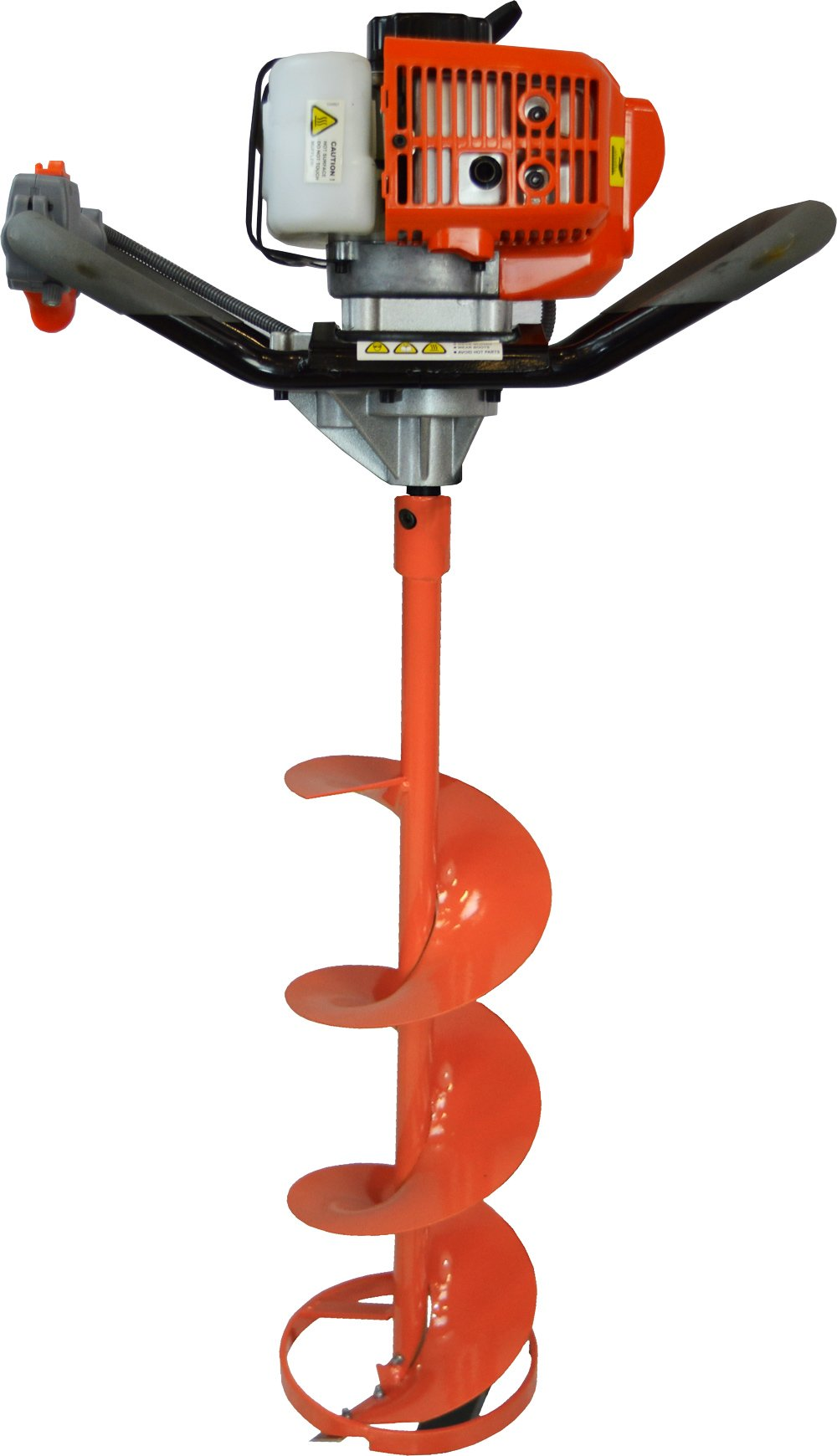 Trophy Strike Gas Powered 52CC 2-Cycle Ice Auger