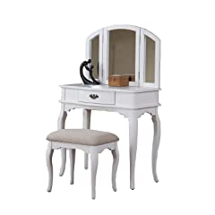 Bobkona Jaden Vanity Set