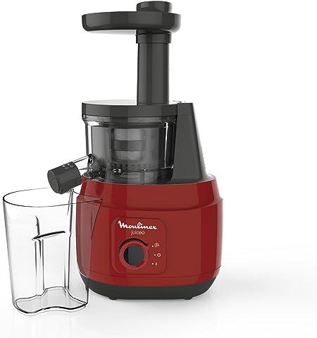 Moulinex Juice ZU150510 - Licuadora para Frutas y Verduras ...