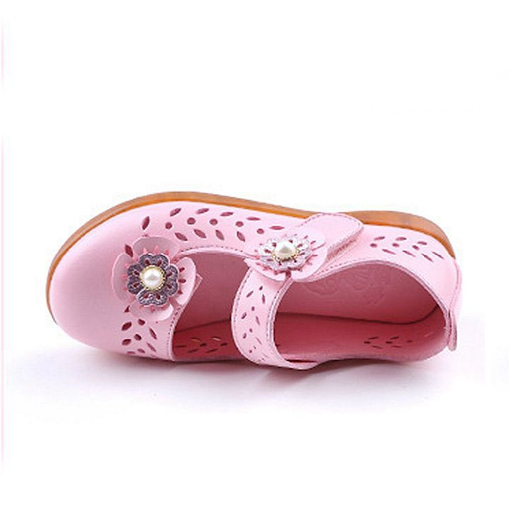 Man's/Woman's Girls Sandals Summer Hot Water Flower Flower Flower Princess Closed-Toe Anti-Slip Outdoor Sport Casual Walke Shoes Complete specification range Lush design a wide variety of goods VV23798 b72480