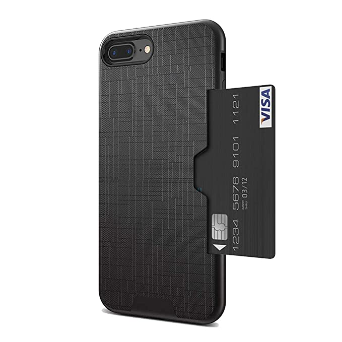 Funda para iPhone 7 con Ranuras para Tarjetas, Accesorios ...