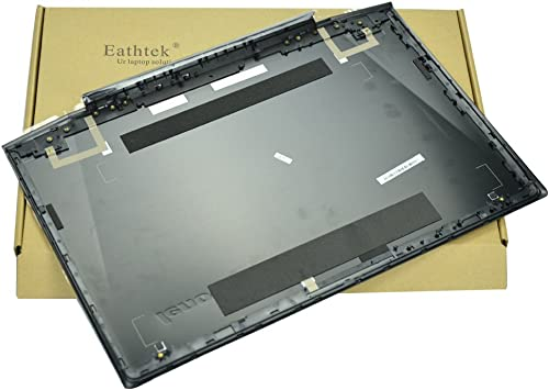 """Hinge Screws Non-Touch New Lenovo Y50-70 15.6/"""" Top Lcd Back Cover AM14R000400"""