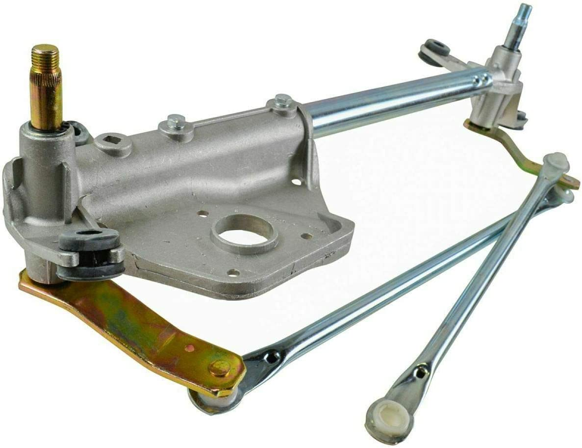New Windshield Wiper Transmission Linkage Assembly Fits 2003-2007 Honda Accord