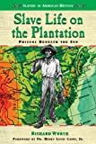 Slave Life on the Plantation, Richard Worth, 0766021521