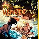 Achtung, Wieselgefahr! (Die wilden Hamster 2)   Alex Fielding