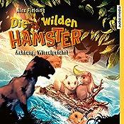 Achtung, Wieselgefahr! (Die wilden Hamster 2) | Alex Fielding