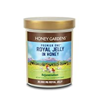 Premier One Royal Jelly In Honey, 30000 Mg, 11 Ounces
