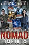 Nomad Omnibus 02: A Kurtherian Gambit Series (A Terry Henry Walton Chronicles Omnibus)