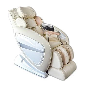 Home Deluxe Massagesessel Dios Beige Inkl Komplettem