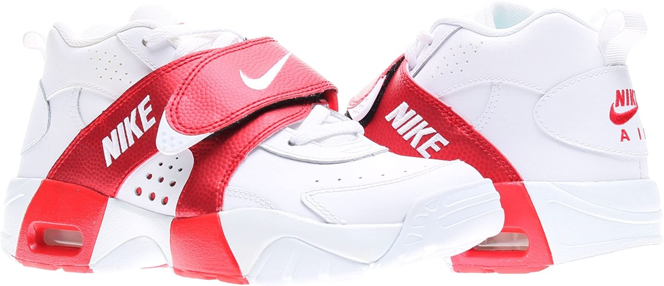 | Nike Air Veer (GS) Boys Cross Training Shoes