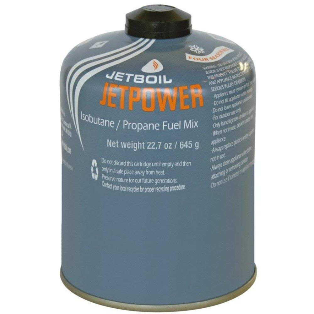 Jetpower Fuel 450 G by Jetboil