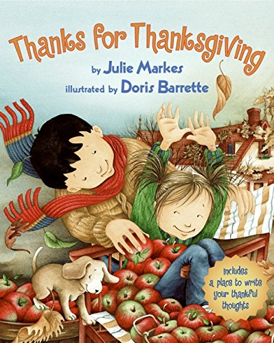 Thanks for Thanksgiving (Baby Girl Poems From Mommy And Daddy)