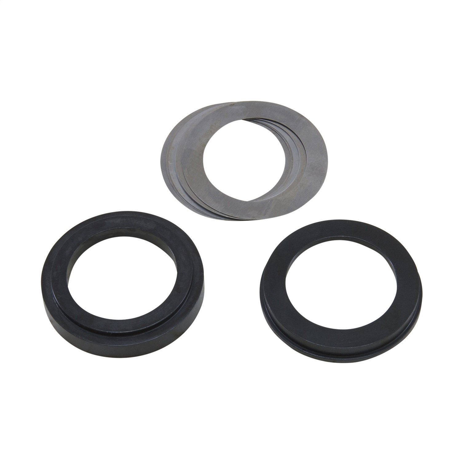 Yukon Gear & Axle (SK CSF9-BIGPIN) Crush Sleeve Eliminator Kit for Ford 9 Differential with 35-Spline Pinion