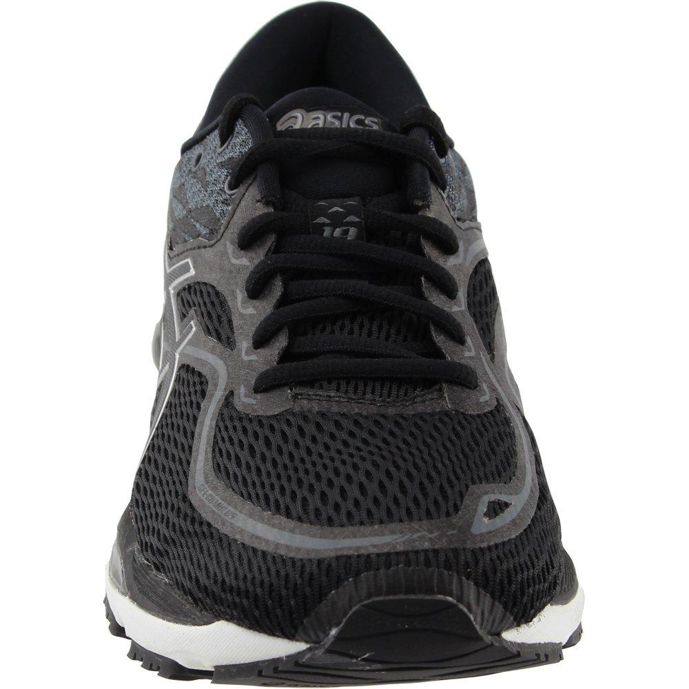 ASICS Men's Men's Men's Gel-Cumulus 19 Running schuhe, schwarz Weiß schwarz, 8 D(M) US 42cff0