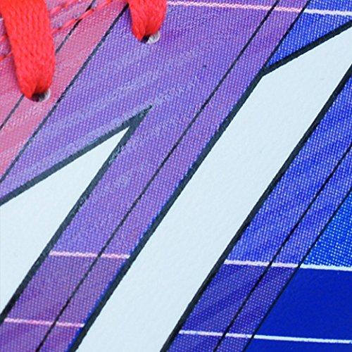 Botas Adidas Messi F5 TRX TF -Junior- Multicolored