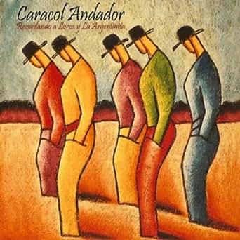 Recordando a Lorca y La Argentinita by Caracol Andador on ...