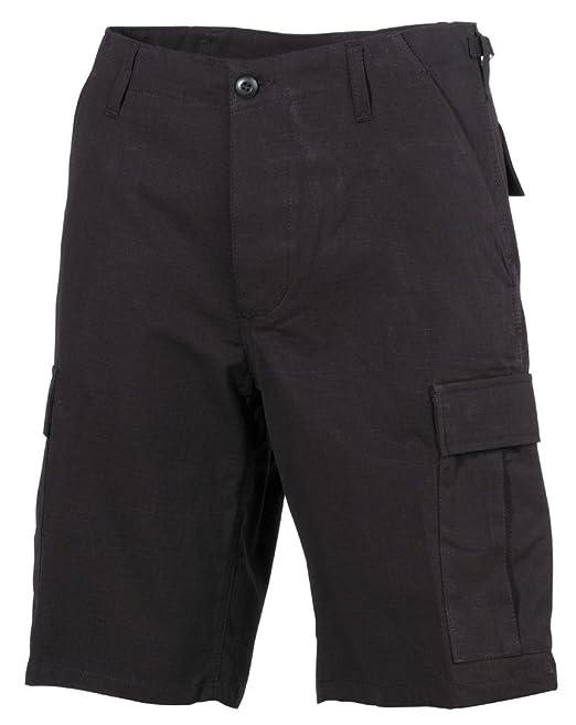 11c8f30136e7e MFH US BDU Bermuda Ripstop Herrenhose Shorts Kurze Hose Cargo Sommerhose  Verschiedene Ausführungen
