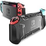 Dockable Case for Nintendo Switch - Mumba...
