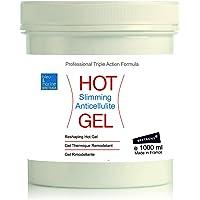 bleu & marine Bretania Hot Gel Adelgazante