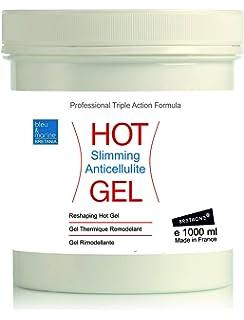Gel de Aloe Vera y Algas Adelgazante 227g Hidratante ...