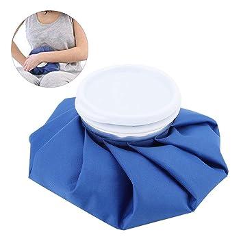 Bolsa de hielo, 3 tamaños Bolsa de hielo caliente y fría ...