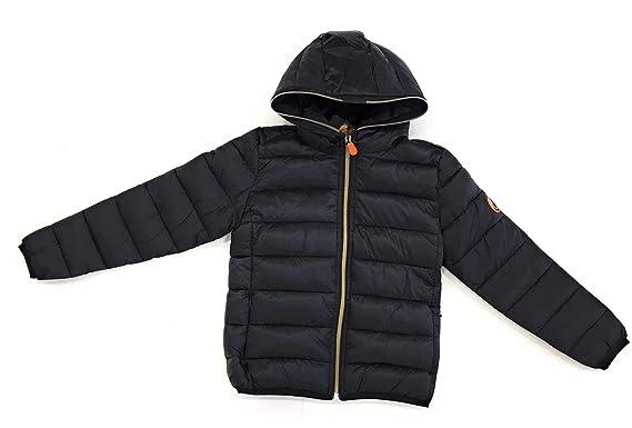 SAVE THE DUCK Bambina J3231GIRIS7 Black Giubbotto Inverno 4 Anni   Amazon.it  Abbigliamento 0a8e68f4fe8