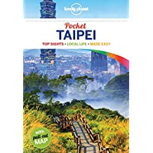 Lonely Planet Pocket Taipei 1st Ed.: 1st Edition