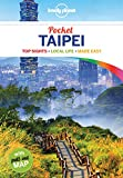 Lonely Planet Pocket Taipei (Travel Guide)