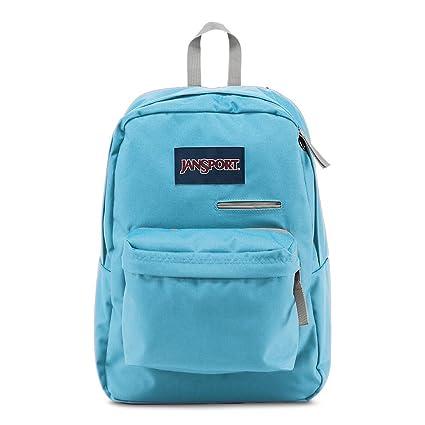 Amazon.com  Jansport Digibreak Laptop Backpack - Blue Topaz  Toys ... 46d793231429a