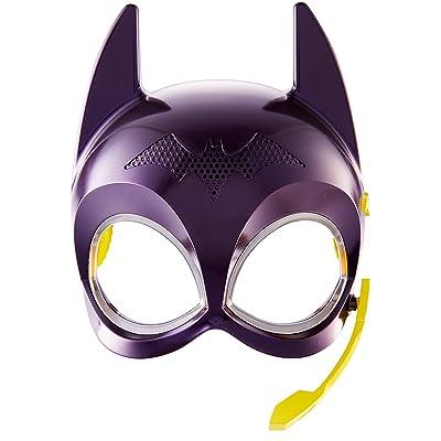 DC Super Hero Girls: Batgirl Hero Mask: Toys & Games