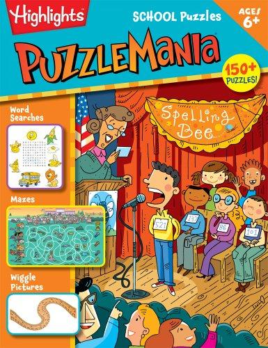 school-puzzles-puzzlemania174