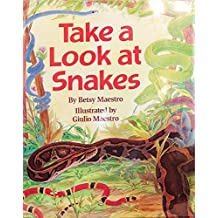 Take a Look at Snakes