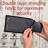 EMF Protection Faraday Bag for All Cell Phones