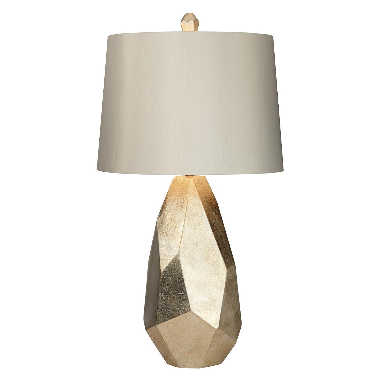 Pacific coast lighting avizza table lamp in champagne amazon aloadofball Images