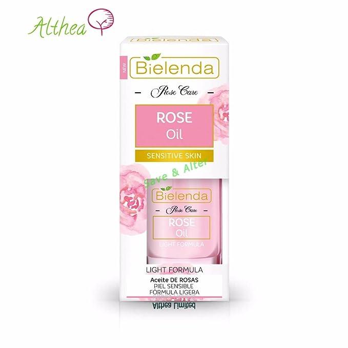 Rosa Cuidado agua 3 in1 ácido hialurónico Antienvejecimiento ...