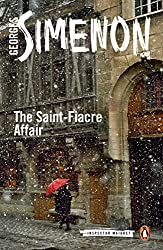 The Saint-Fiacre Affair (Inspector Maigret)