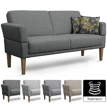 Cavadore 3er Sofa Femarn Kuchensofa Fur Kuche Esszimmer Couch