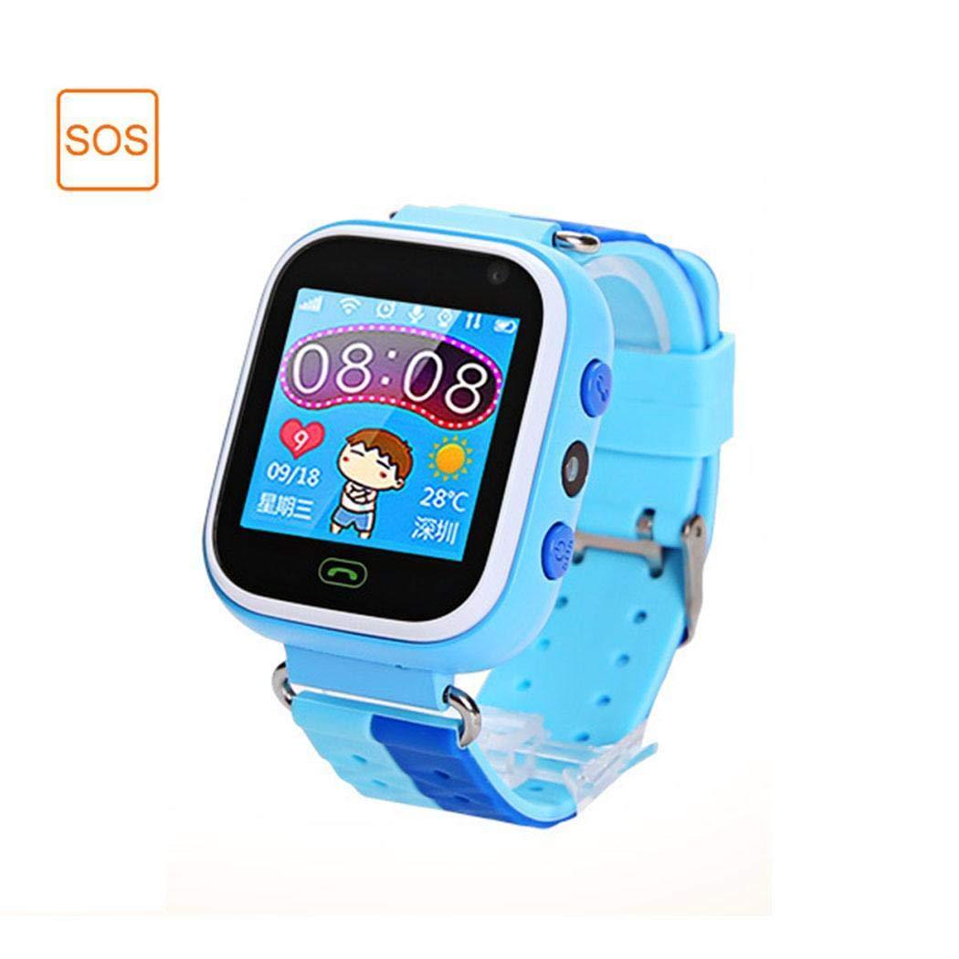 Fenido Kids Smartwatch, Reloj de Pulsera Inteligente para ...