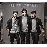 Concerto Zapico Vol. 2: Forma Antiqva plays Spanish Baroque Dance Music