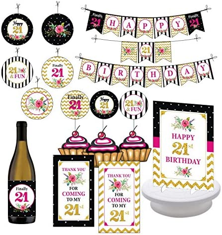 21st birthday gift ideas for daughter - Growley
